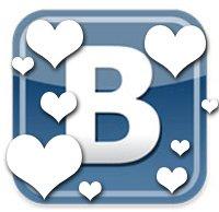 """Появилась возможность установки кнопки ВКонтакте """"Мне нравится"""" на сайтах в деловой сети n4.biz"""