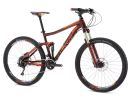"Mongoose Salvo Pro 29"" Wheel Frame Mountain Bicycle"