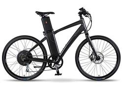 EFlow 2015 E3 Nitro 28MPH Electric Bike from Shocking Rides