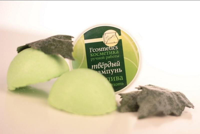 Входящий в состав шампуня экстракт крапивы обладает антисептическим действием, регулирует секрецию сальных желез и...
