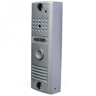 На складе.  Видеопанель накладная, антивандальная, черно-белая камера, 4-х проводная схема подключения...